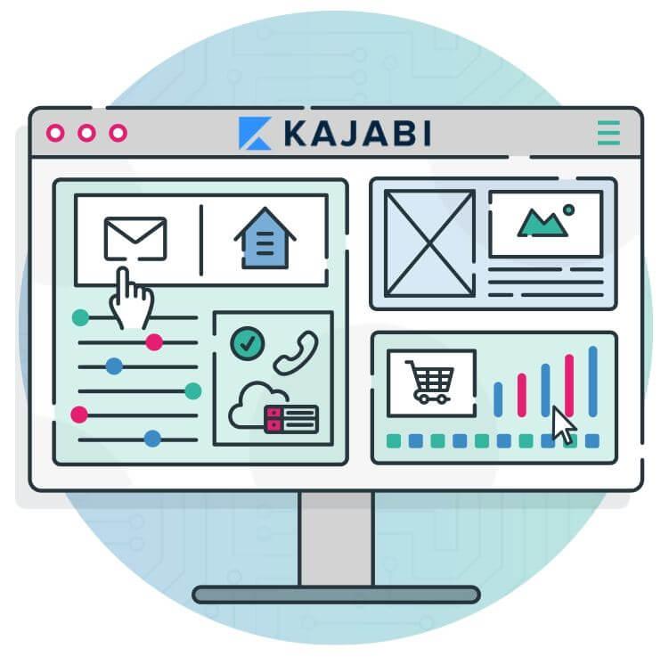 Kajabi Partner image